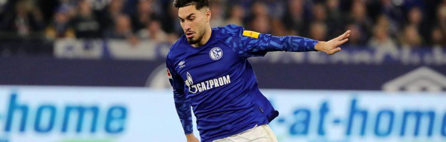 Suat Serdar vom FC Schalke 04