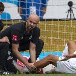 Werders Verletzungsseuche mit acht Ausfällen: So ist der Stand