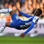 Kaufempfehlungen Hertha: Gestern Bank, heute gefeierte Torschützen