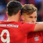 Die besten Spieler des Saisonstarts: Senkrechtstarter Harit, unschlagbarer Lewandowski