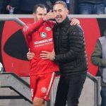 Comunio Highlights: Neue Besen? Achim kehrt, Markus nicht
