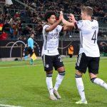 Paciencia, Gnabry, Ginter & Co.: Die Gewinner der Länderspielpause