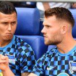 Kaufempfehlungen Hertha: Die zweite Reihe drängt sich auf