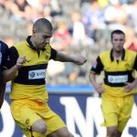 Comunio History: Favres Hertha schlägt BVB trotz Monster-Petric