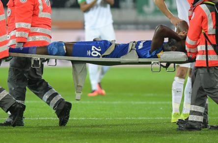 Salif Sane Verletzung Schalke Comunio Cropped