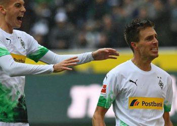 Laszlo Benes und Patrick Herrmann