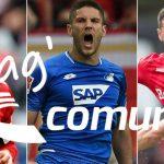 Frag' Comunio: Müller, Kramaric oder Volland?