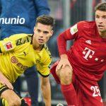 Frag' Comunio: Warum war Müller so schlecht und Weigl so gut?