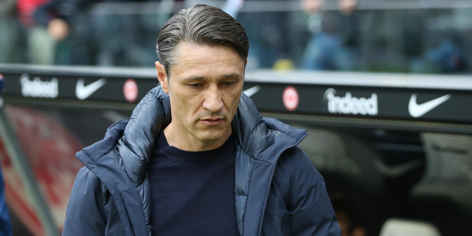 Der FC Bayern hat sich von Niko Kovac getrennt