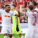 Formstärkste Mittelfeldspieler: Leipziger Duo mischt mit