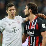 Die Spieler des Monats Oktober: Ein Frankfurter, ein Gladbacher und ein Bremer vs. Lewandowski