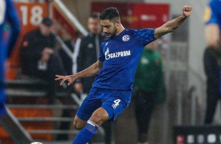 Ozan Kabak vom FC Schalke 04