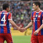 Comunios beste Spieler aller Zeiten – Platz 1 bis 7: Zwei haben Pizarro überholt