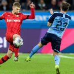 Der Comunio-Geheimtipp: Mitchell Weiser von Bayer Leverkusen