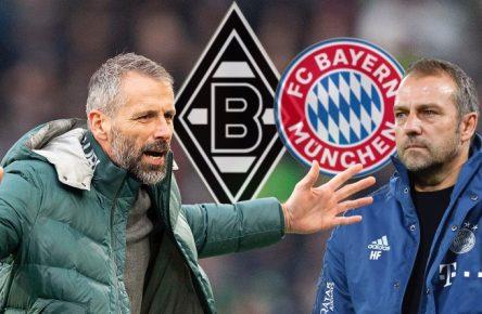 Gladbach gegen Bayern: Wer gewinnt?