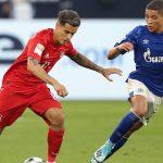 Die besten Comunio-Mittelfeldspieler der Hinrunde: Coutinho auf dem Treppchen