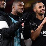 Kaufempfehlungen Eintracht Frankfurt: Drei Niederlagen zum Trotz!