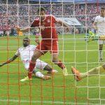 Comunio History: Als Pizarro dem SV Werder zwei Dinger einschenkte