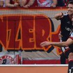 Comunio History: Robbie Kruse und sein einziger Glanzmoment als Mainz-Zerstörer