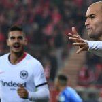 Auf Spielplan-Basis einkaufen, 16. und 17. Spieltag: Eintracht mit optimalen Aussichten