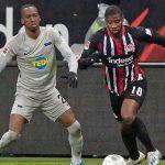 Der Comunio-Geheimtipp: Almamy Toure von Eintracht Frankfurt