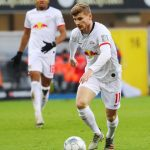 Formstärkste Spieler: Werner und dann lange nichts