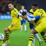 Der Comunio-Geheimtipp: Dan-Axel Zagadou von Borussia Dortmund