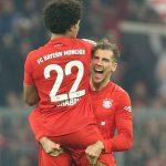 Absolute Marktwertgewinner der Woche – KW 5: Goretzka und Co. – Bayern wieder obenauf!