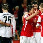 Comunio History: Als der FSV Mainz den FC Bayern ärgerte