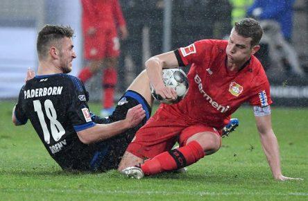 Lars Bender Leverkusen Comunio Cropped