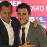 Bayern-Neuzugang Alvaro Odriozola im Comunio-Check: Das fehlende Puzzle-Teil