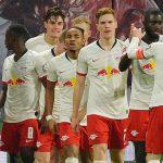 Rückrundenvorschau RB Leipzig: Die Bullen in der Rolle des Gejagten
