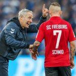 Rückrundenvorschau SC Freiburg: Hauptsache nicht wie damals Frankfurt