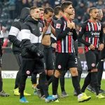 Rückrundenvorschau Eintracht Frankfurt: Einmal auftanken, bitte!