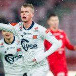 Paderborn-Neuzugang Samuel Fridjonsson im Check: Isländische Nationalspieler und Defensiv-Spezialist