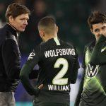 Rückrundenvorschau VfL Wolfsburg: Vom frischen Top-Team zurück zur grauen Maus