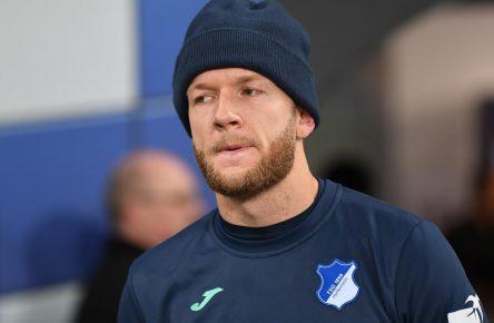 Wechselt Kevin Vogt von Hoffenheim nach Bremen?