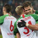 Rückrundenvorschau FC Augsburg: Zurück im Punktehamster-Modus mit zwei Top-Spielern