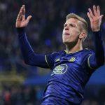 Leipzig-Neuzugang Dani Olmo im Check: Transfercoup für den Tabellenführer