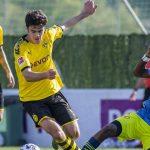 Der Comunio-Geheimtipp: Giovanni Reyna von Borussia Dortmund