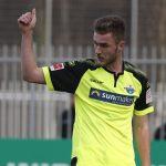 Paderborn-Neuzugang Dennis Srbeny im Check: Erfahrung aus der Premier League