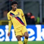 Schalke-Neuzugang Jean-Clair Todibo im Check: Was kann der Mann vom FC Barcelona?