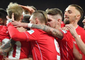 Union Berlin ist in der Bundesliga angekommen