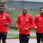 Rückrundenvorschau 1. FC Köln: Wird am Ende alles Uth?