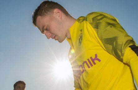 Jacob Bruun Larsen könnte bei der TSG Hoffenheim eine besondere Position einnehmen.