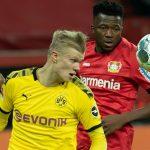 Comunio-Vorschau 8. Spieltag: Ohne Tolisso und Tapsoba, aber mit Haaland