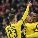 Absolute Marktwertgewinner der Woche – KW 9: BVB-Youngster und möglicher Lewi-Ersatz