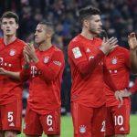FC Bayern: Coman, Hernandez und Co. sind zurück – aber spielen sie auch?