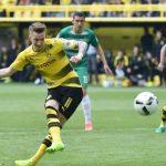 Comunio History: Reus und seine 19 Punkte bei Tuchels Abschied