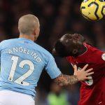 Leipzigs Neuzugang Angeliño im Comunio-Check: Ein Assistkönig von Manchester City